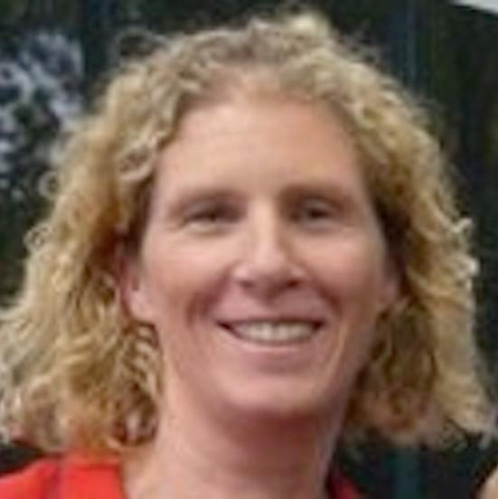 Freda O'Kelly