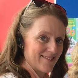 Janet Caffrey